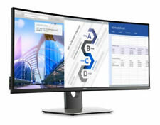 Dell U3417W 34-Inch Screen Led-Lit Monitor