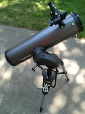 Celestron Nexstar 130SLT Star Locating Telescope