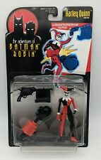 NEW Harley Quinn FIRST ACTION FIGURE Adventures of Batman and Robin NIB Kenner