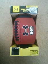 Under Armour 395 Football, Junior Size