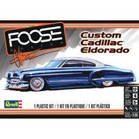 Revell Monogram 1 25 Custom Cadillac Eldorado