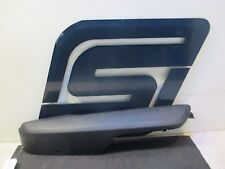 2010 Honda Fit Sport OEM Factory Right Passenger Front Door Armrest Panel Trim