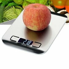 Digital LCD 1g-5kg Kitchen Electronic Balance Scale Food Weight Postal Scales