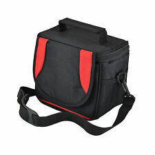 Black Camera Case Bag for Panasonic LUMIX LZ20 FZ200 FZ62 LZ30 LZ40 FZ72