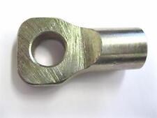 "Brake Booster 1 - 1 / 2"" Extension Rod Eyelet w 3 / 8"" Hole"