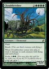 CLOUDTHRESHER Lorwyn MTG Green Creature — Elemental RARE