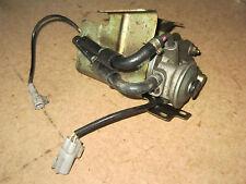 Kraftstoffilter halter vorwärmung gehäuse Mazda 323F BJ 2.0TD 101Ps 16V
