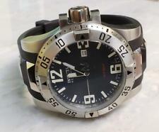 Invicta Reserve 6252 Men's Sports Wristwatch/ Date Window ~ 17-G2729