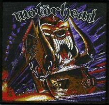 "Motörhead "" Orgasmatron "" Ptach/Aufnäher 601836 #"