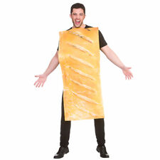 Funny Sausage Roll Adults Novelty Fancy Dress Costume Mens Ladies Stag Night