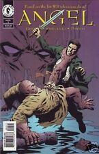 Angel #9 ~ art cover~ Dark Horse Comics ~ Buffy the Vampire Slayer