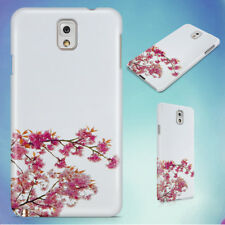 CHERRY BLOSSOM HARD CASE FOR SAMSUNG GALAXY PHONES