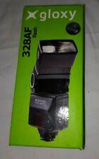 Gloxy 328AF Slave Flash for Panasonic Lumix DMC-TZ100