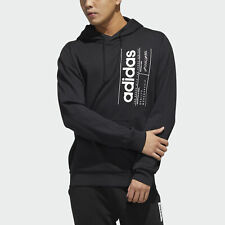 adidas Originals Brilliant Basics Hooded Sweatshirt Men's