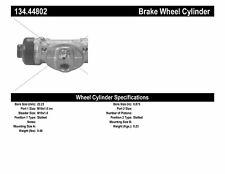 Drum Brake Wheel Cylinder-First Stop Rear Dorman fits 98-03 Toyota Sienna