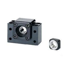 1 pcs BK30 Ballscrew End Supports ballscrew End Support bearings block CNC Parts