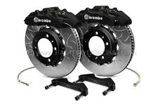 Brembo GT BBK 4pot Front for 95-99 M3 E36 / 98-02 Z3 M-Coupe/Roadster 1B3.8009A1