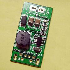 Micro 5W DC 5V to DC 12V Step Up Boost Voltage Regulator Module Regulator Power
