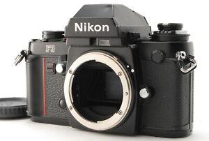 EXC+++++/ Nikon F3 eyelevel Body SLR 35mm Film Camera from Japan #1056