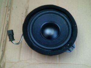 """Audi TT Mk1 Coupe Bose rear bass speaker, 6.5""""  x1, 8N8 035401 99 - 05"""