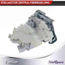 Türschloss Stellmotor Hinten Links Audi A3 8V A4 8K B8 A5 8F 8T A8 4H Q3 Q5 Q7