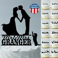 Once Upon a time Snow Charming personalised Wafer Icing edible Round Cake topper