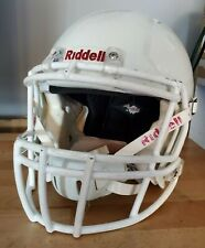 Riddell Football Clothing Shoes Accessories For Sale Ebay