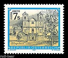 Austria n. 1894 ** monastero Loretto