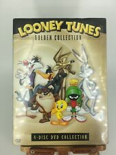 Looney Tunes - Golden Collection: Vol. 1 (DVD, 2003, 4-Disc Set)
