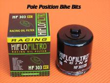 Motores y recambios del motor Hiflofiltro color principal azul para motos