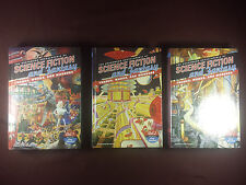 The Greenwood Encyclopedia of Science Fiction & Fantasy: Themes, Works 3 Volumes