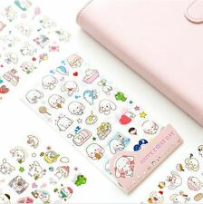 Cinnamoroll Cute Dog Japanese Cartoon Deco Stickers ~ Kawaii Scrapbook Planner