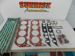NOS GM 14019903 HEAD GASKET KIT CHEVROLET GMC PICKUP SUBURBAN VAN 427ci 7.0L V8