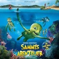 SAMMYS ABENTEUER CD SOUNDTRACK MIKA UVM NEU