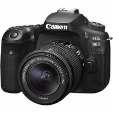 Canon eos 90d 18-55mm Agsbeagle