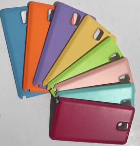 Samsung Galaxy Note 3 Back cover Battery door Original fit Custom Back Door