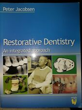 Restorative Dentistry: An Integrated Approach by Peter Jacobsen (Paperback, 199…