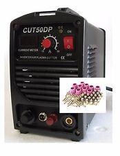 Simadre Plasma Cutter 50DP Pilot Arc 50 Amp Dual Voltage 110/220V CNC Compatible