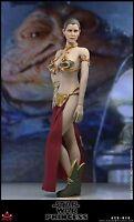 "ACPLAY 1/6 Star Wars The Princess Leia Solo Clothes Head F/12""Phicen Female Body"
