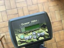 Quaser ARM Metal Detector(Read Description Please)