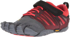 Vibram FiveFingers V-Train Mens Training Shoes - Grey