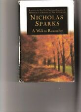 A Walk To Remember - Large Print