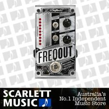 Digitech Freq Out Natural Feedback Creator Effect Pedal *BRAND NEW*