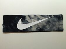 Nike Headband Mens or Women Black