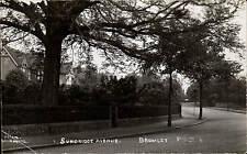 Bromley. Sundridge Avenue by Allen, Widmore/P & Co.