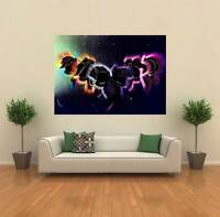 My Little Pony Friendship is Magic GIANT WALL POSTER ART PRINT C016