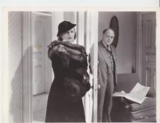 Barbara Stanwyck/ Grant Mitchell Original Movie Still