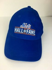 Mets Mens Cap Baseball NY John Franco 2012 Hall Of Fame Induction Citi OSFA