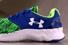 UNDER ARMOUR BPS FLOWN TWIST shoes for boys NEW & AUTHENTIC US size (KIDS) 12