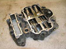 Kawasaki VN 1600 Mean Streak Bj. 2004 Ventildeckel hinten rear valvecover